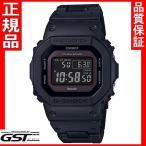 ショッピングGW カシオCASIO ジーショック G-SHOCK GW-B5600BC-1BJF ソーラー電波腕時計メタルベルト正規保証書