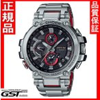 カシオCASIO G-SHOCK ジーショック MTG-B1000D-1AJF ソーラー電波腕時計 新品 本日入荷