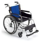 MiKi BAL-1 自走式普通型車いす