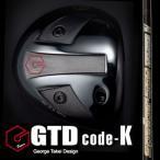 GTD code-kドライバー《フジクラ EVOLUTION4》
