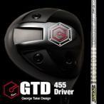 GTD455ドライバー《ツアーAD TP》