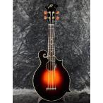 Acoustic World Flat Mandolin F Type Ukulele コンサート 《ウクレレ》
