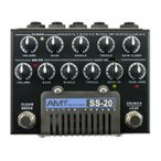 AMT Electronics SS-20 チューブプリアンプ