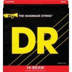 DR Bass Strings 45-105 DR-MR45 HI-BEAM Medium ベース弦