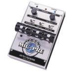 electro-harmonix 12AY7 MIC PRE マイクプリアンプ