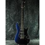 【ERNIE BALL4点セット付】Fender Japan Exclusive Aerodyne Stratocaster Medium Scale HSS GMB ガンメタリックブルー《エレキギター》