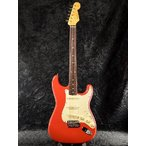 【ERNIE BALL4点セット付】Fender Japan Exclusive Classic 60s Stratocaster FRD (旧型番:ST62) フィエスタレッド