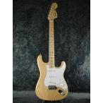 【ERNIE BALL4点セット付】Fender Japan Exclusive Classic 70s Stratocaster Ash MN NAT/M (ST71/ASH) ナチュラル