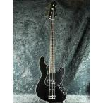 Fender Japan Exclusive Aerodyne Jazz Bass BLK (旧型番:AJB) | ERNIE BALL弦プレゼント