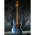 Fender Japan Exclusive Classic 60s Jazz Bass OLB (旧型番:JB62) | ERNIE BALL弦プレゼント 《ベース》