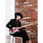 Fender Japan Exclusive Ken Stratocaster Galaxy Red《エレキギター》