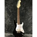 Fender Japan ST-CHAMP-BLK/R (Black / Rosewood)- 1993-1994年製【中古】《エレキギター》