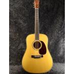 【現地選定品】Martin ~Custom Shop~ D-45 Hide Glue Complete Swiss Spruce / Guatemalan Rosewood #2182496《アコギ》