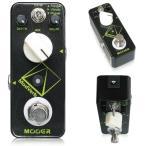 Mooer ModVerb フランジャー/ビブラート/フェイザー with リバーブ