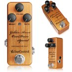 One Control Golden Acorn OverDrive Special 《エフェクター》