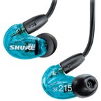 【正規品】SHURE SE215 Special Edition トランスルーセントブルー【クーポン配布中!】