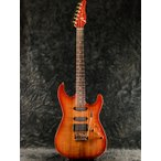 TOM ANDERSON Hollow Drop Top -Shaded Cherry Edging with Binding- 2004年製【中古】《エレキギター》