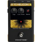 TC HELICON VoiceTone T1 ヴォーカル用イコライザー