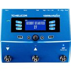 TC-HELICON VOICELIVE Play ヴォーカル用マルチエフェクター