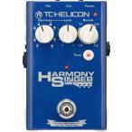 TC-HELICON Harmony Singer ヴォーカル用エフェクター