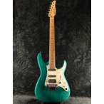 【当店カスタムオーダー品】TOM ANDERSON Guardian Angel Player -Bora Bora Blue-《エレキギター》