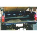ハイラックスピックアップExcab 4WD トラック荷台マット