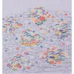 宮井 ふろしき 絹68cm幅 加賀の園 ハトバ 11-4752-92