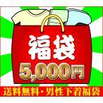 ショッピングステテコ B.V.D.メンズインナー福袋  ボクサー福袋    FUKU5000BVDB
