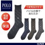 GUNZE(グンゼ) / POLO BCS / ソックス(紳士) / PBC015