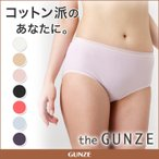 GUNZE(グンゼ)/the GUNZE(ザ・グンゼ)/THE GUNZE/レディス レギュラーショーツ(婦人) 31CK2071