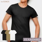 GUNZE(グンゼ)/the GUNZE(ザ・グンゼ)/THE GUNZE/メンズ クルーネックTシャツ(紳士) 31CK9013