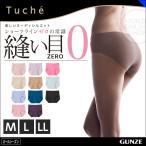 GUNZE(グンゼ)/Tuche(トゥシェ)/【完全無縫製】ハーフショーツ/年間ショーツ/TV2370N