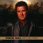 VINCE GILL ヴィンス・ギル/NEXT BIG THING 輸入盤 CD