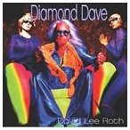 輸入盤 DAVID LEE ROTH / DIAMOND DAVE [CD]