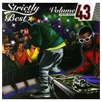 VARIOUS ヴァリアス/STRICTLY THE BEST VOL. 43 輸入盤 CD