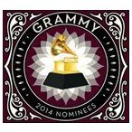 VARIOUS ヴァリアス/2014 GRAMMY NOMINEES 輸入盤 CD