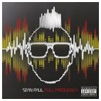 SEAN PAUL ショーン・ポール/FULL FREQUENCY 輸入盤 CD