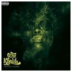 WIZ KHALIFA ウィズ・カリファ/ROLLING PAPERS 輸入盤 CD