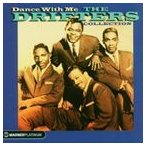 DRIFTERS ドリフターズ/DANCE WITH ME : THE PLATINUM COLLECTION 輸入盤 CD