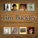TIM BUCKLEY ティム・バックリィ/COMPLETE ALBUM COLLECTION 輸入盤 CD