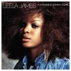 LEELA JAMES リーラ・ジェイムス/CHANGE IS GONNA COME 輸入盤 CD