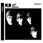 BEATLES ビートルズ/WITH THE BEATLES (REMASTER) 輸入盤 CD