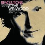 輸入盤 STEVE WINWOOD / REVOLUTIONS [CD]