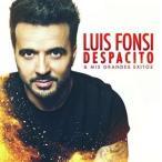 LUIS FONSI ルイス・フォンシ/DESPACITO & MIS GRANDES EXITOS 輸入盤 CD