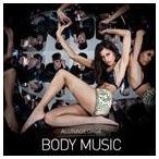 ALUNAGEORGE アルーナジョージ/BODY MUSIC (DIG) 輸入盤 CD