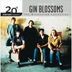 GIN BLOSSOMS ジン・ブロッサムズ/BEST OF 輸入盤 CD