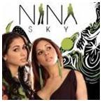 NINA SKY ニーナ・スカイ/NINA SKY 輸入盤 CD