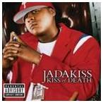 JADAKISS ジェイダキッス/KISS OF DEATH 輸入盤 CD