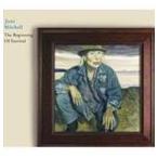 JONI MITCHELL ジョニ・ミッチェル/BENINNING OF SURVIVAL 輸入盤 CD
