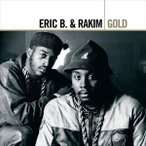 ERIC B. & RAKIM エリックB.&ラキム/GOLD 輸入盤 CD